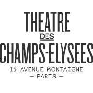 Théâtre des Champs Elysées Paris