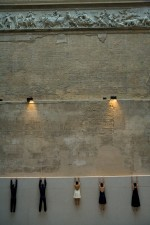 Dialoge 09 - Neues Museum © Bernd Uhlig/Staatliche Museen zu Berlin, Neues Museum