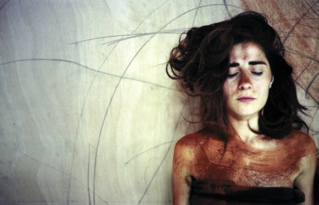 Impromptus (Claudia de Serpa Soares) © Jochen Sandig