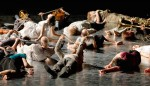 Jagden und Formen (Zustand 2008) © Dominik Mentzos