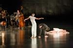 Jagden und Formen (Zustand 2008) (Edivaldo Ernesto, Renate Graziadei, Yael Schnell) © Dominik Mentzos
