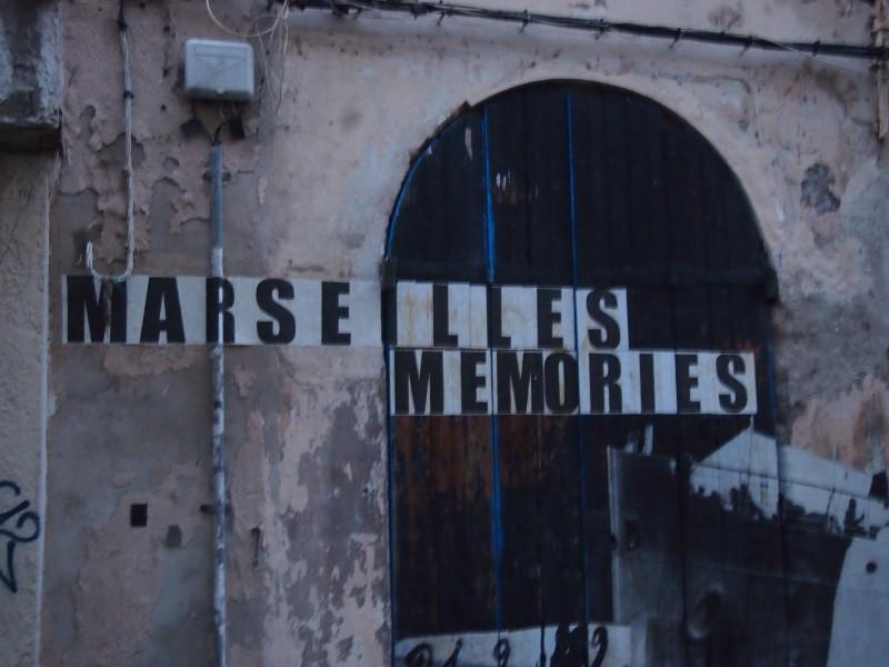 Marseille 2013 © Emilie Guérin