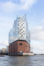 Elbphilharmonie Hamburg Seite © Iwan Baan