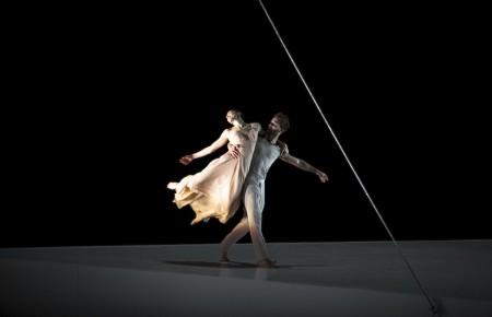 Roméo et Juliette_Yael Schnell, Joel Suárez Gómez © Bernd Uhlig