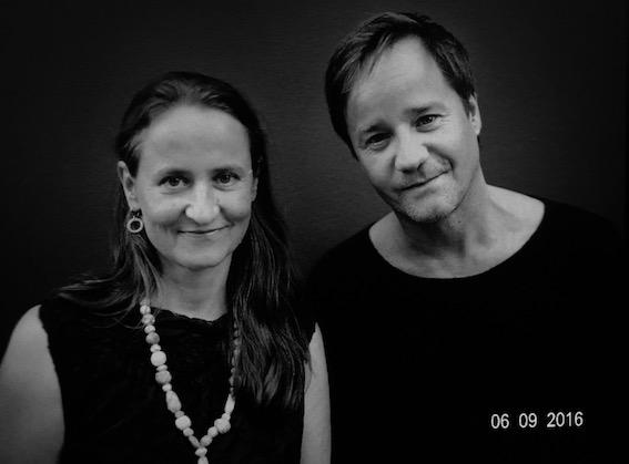 Sasha Waltz & Johannes Öhman © Andre Rival