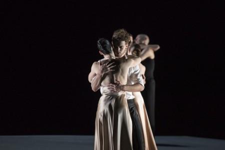 Roméo et Juliette © Sebastian Bolesch