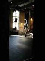 »Feuerblume«, Oslo Gastspielreise, Kindertanzcompany