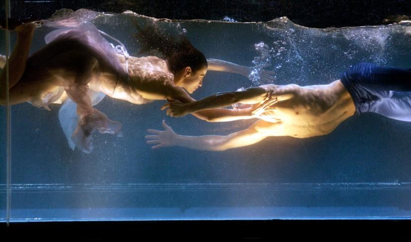 Dido & Aeneas (Clémentine Deluy, Manuel Alfonso Pérez Torres) @ Sebastian Bolesch