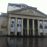 Brüssel 2013