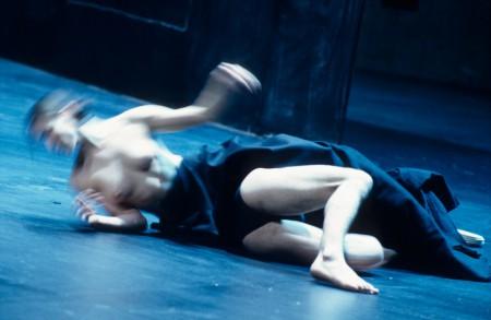 Körper (Lisa Densem) © Bernd Uhlig