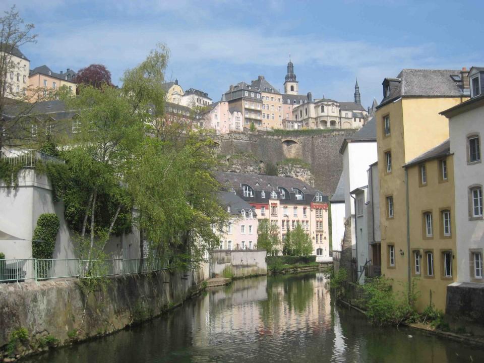 Luxemburg 2013 © Karsten Liske