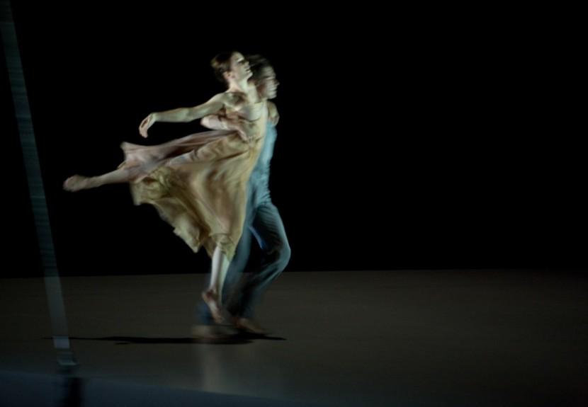 Roméo et Juliette (Aurélie Dupont, Hervé Moreau) © Bernd Uhlig