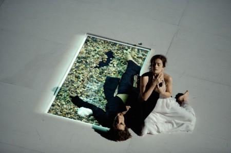 Roméo et Juliette (Aurelie Dupont, Hervé Moreau) © Bernd Uhlig