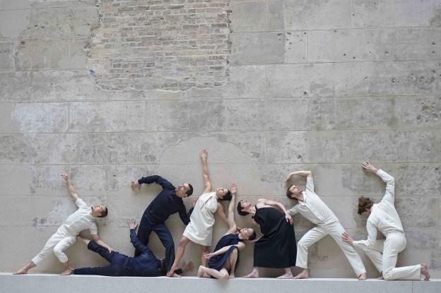 Dialoge 09 - Neues Museum © Sebastian Bolesch/Staatliche Museen zu Berlin, Neues Museum