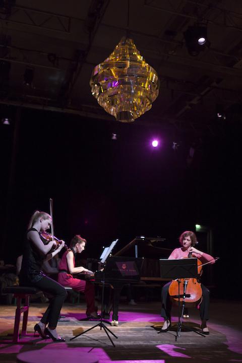 Boulanger Trio Eva Raduenzel©