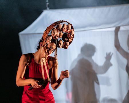 Charlotte Engelkes Lohengrin Dreams ©Mats Bäcker