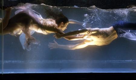 Dido & Aeneas © Sebastian Bolesch