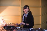 Ipek Ipekçioglu DJ © Giacomo Consua