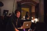 [móa] DJ © Giacomo Consua