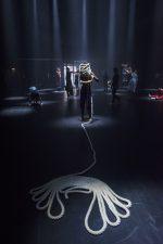 »Exodos« Sasha Waltz & Guests © Carolin Saage
