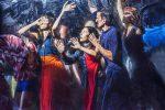 Exodos Sasha Waltz & Guests © Carolin Saage
