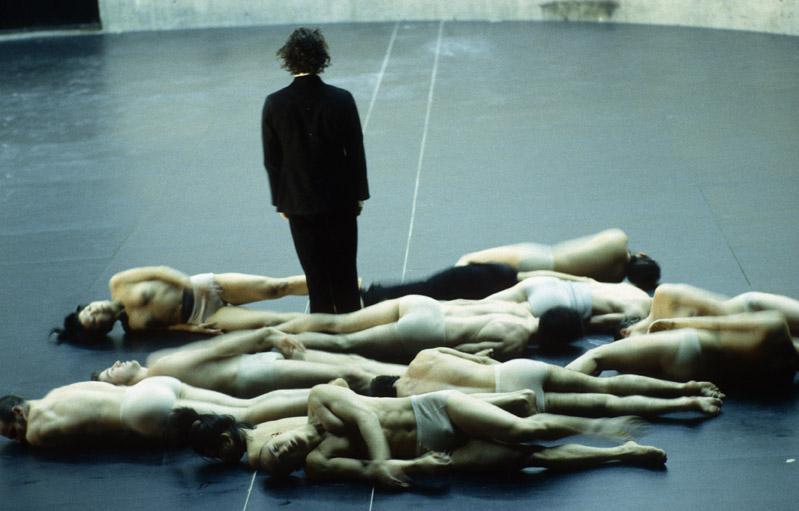 Körper © Bernd Uhlig