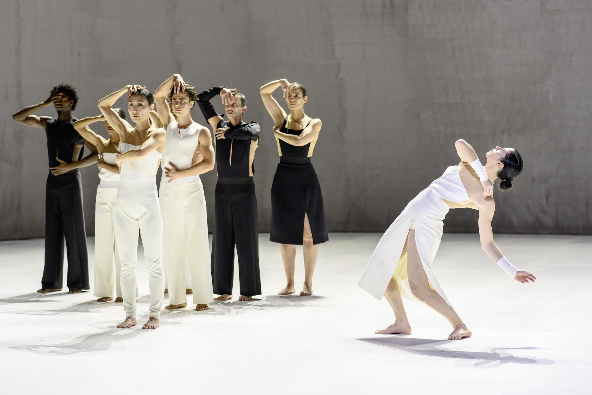 rauschen Sasha Waltz & Guests 2 ©Julian Röder