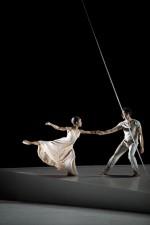 Roméo et Juliette_Ygal Tsur, Zaratiana Randrianantenaina © Bernd Uhlig