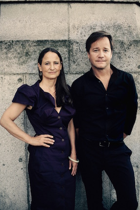 Sasha Waltz & Johannes Öhman © André Rival