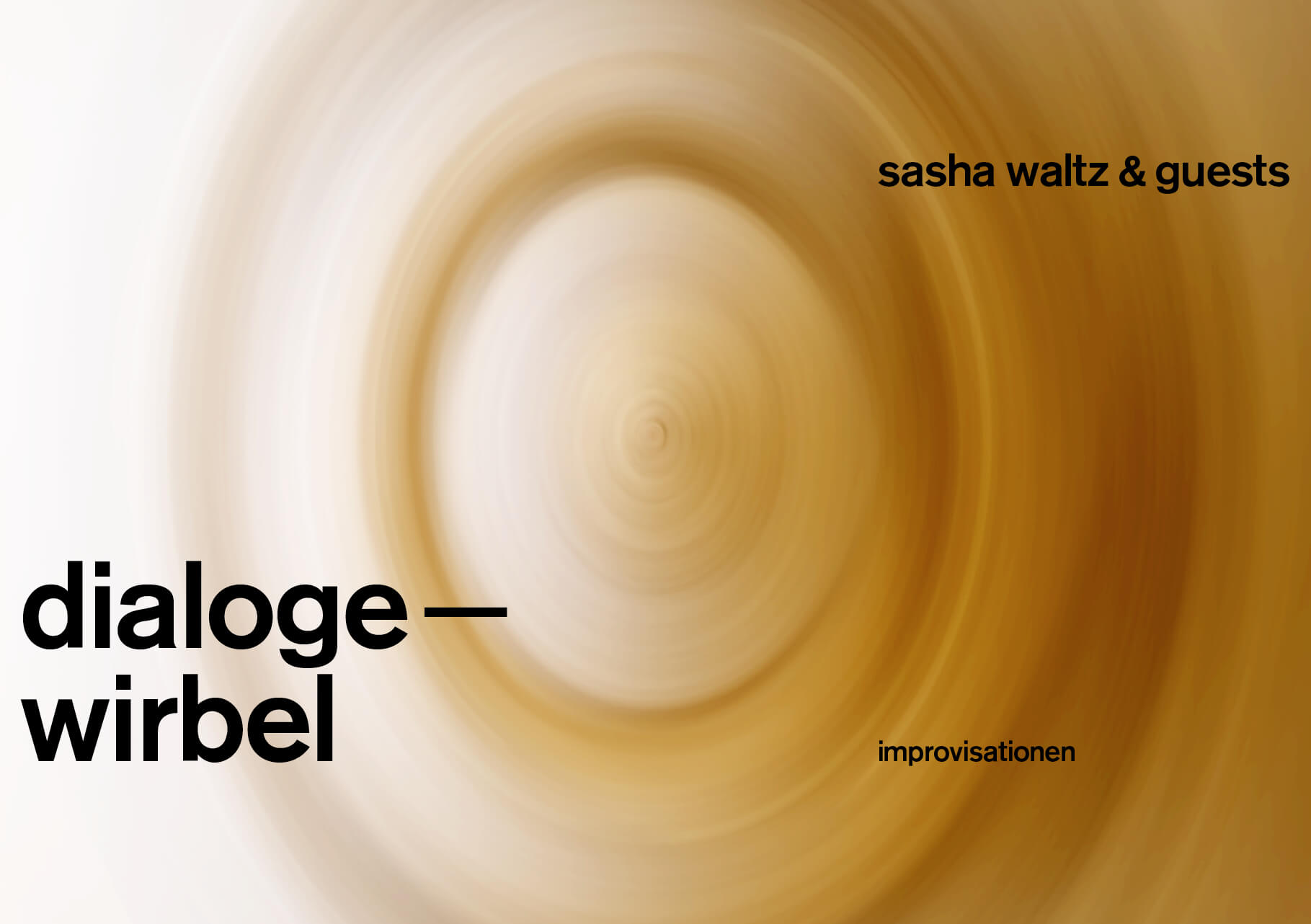 Projects | Sasha Waltz & Guests | Page 1155